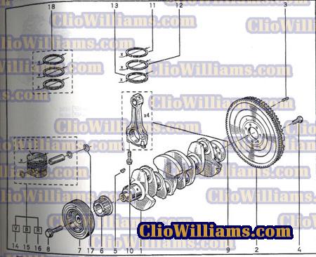 ClioWilliamsClub