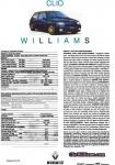 Brochure ClioWilliams 1