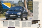 Revistas Clio Williams